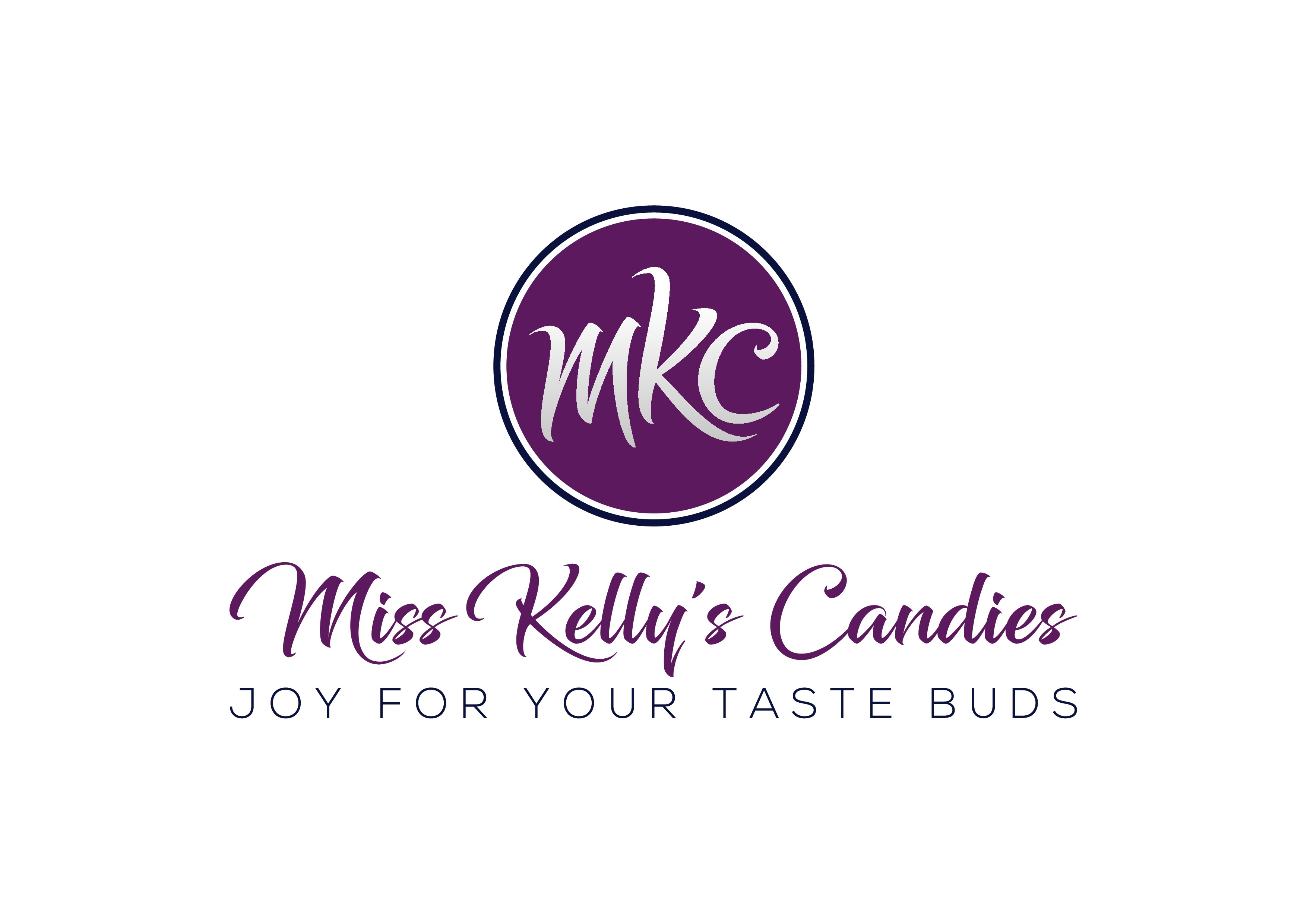 Gourmet candy company seeks a brand redesign combining modern elegance with artisanship.