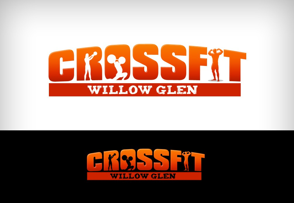 New logo wanted for CrossFit Willow Glen