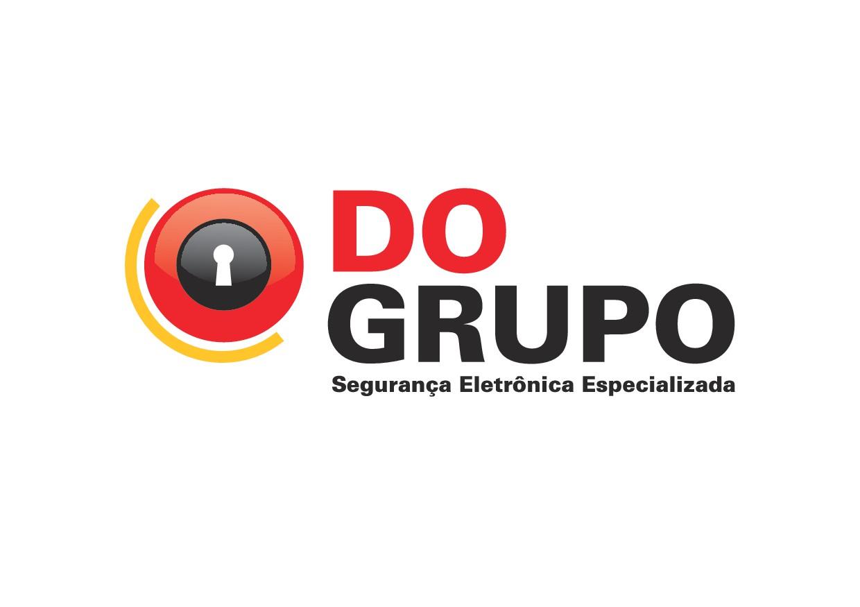 Crie um logo para uma empresa especializada em Segurança Eletrônica