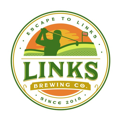 Links Brewing Co.