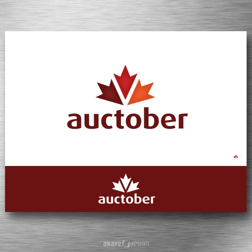 Auctober - I can't do logos for software products, but you can!