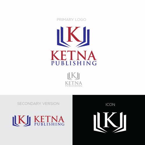 KETNA Publishing Logo