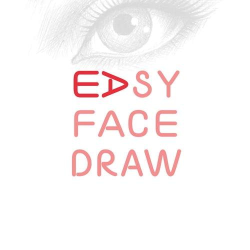 Easy Face Draw