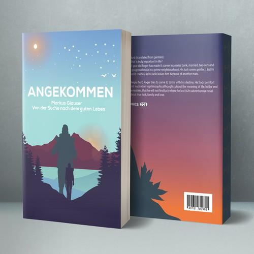 Book Cover Desing