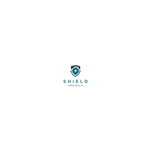 Shield Home Health Logo