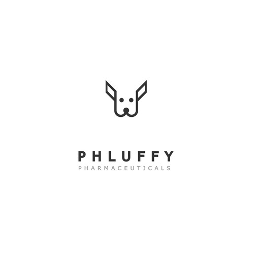 Concept for a biotech pharmaceutical company.