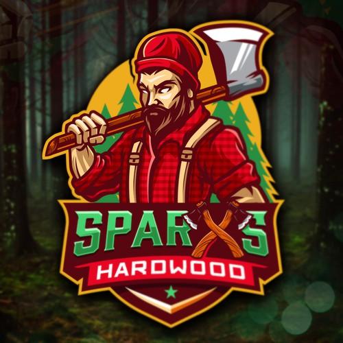 Sparx's Hardwood