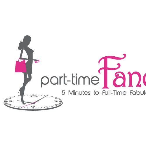 New logo wanted for Part-Time Fancy!