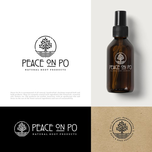 Peace on Po