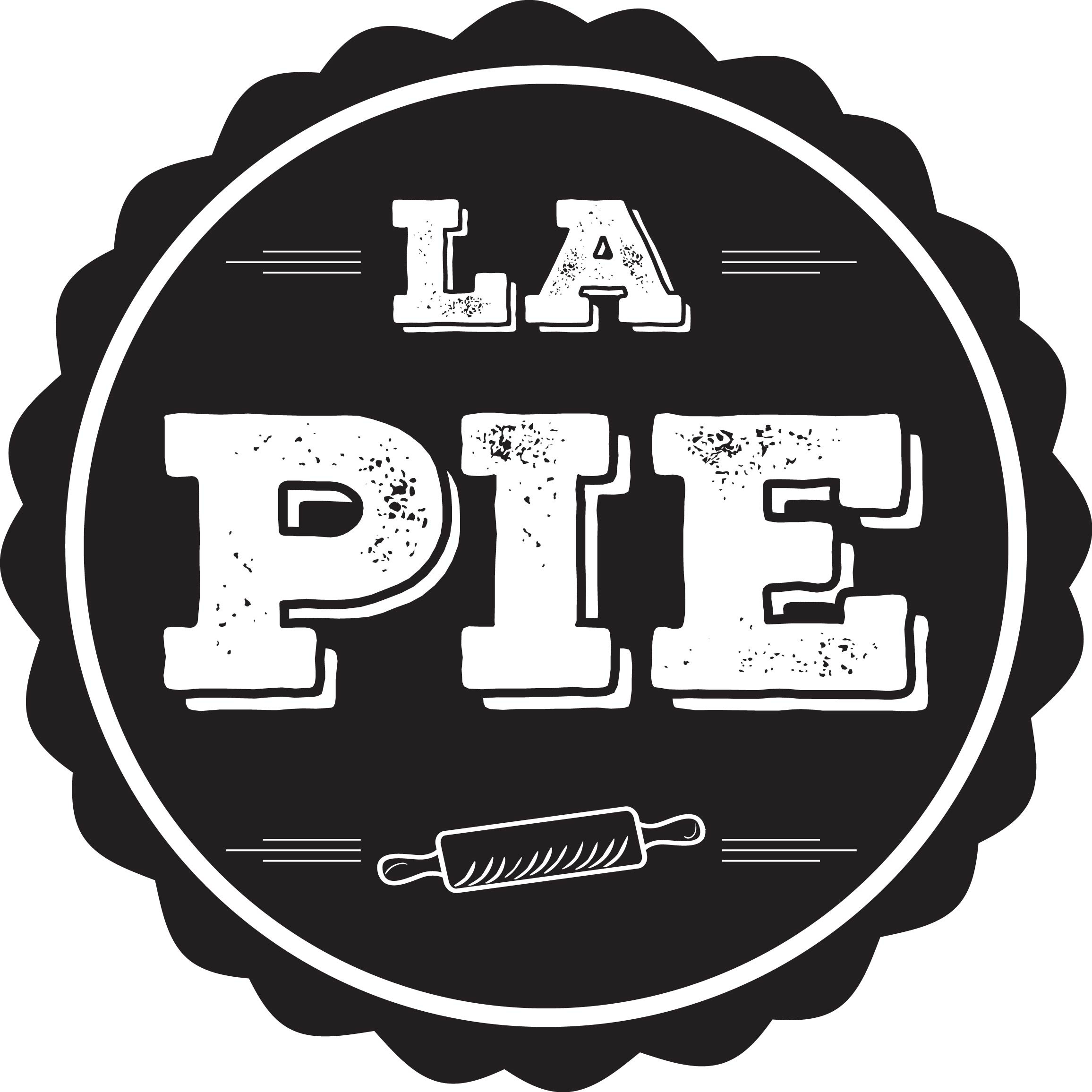 Design a memorable logo for our pie house