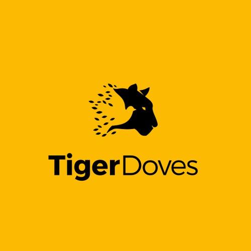 Tiger Doves