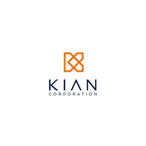 Kian Corp Logo