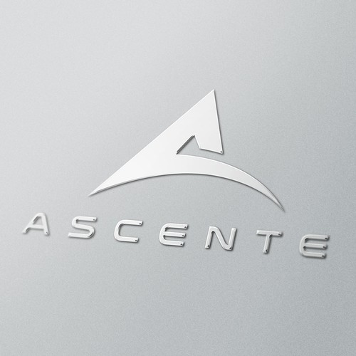 Smart and simple logo concept for yacht company