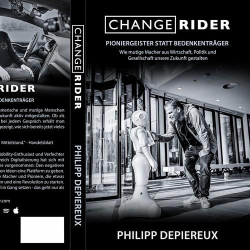CHANGE RIDER