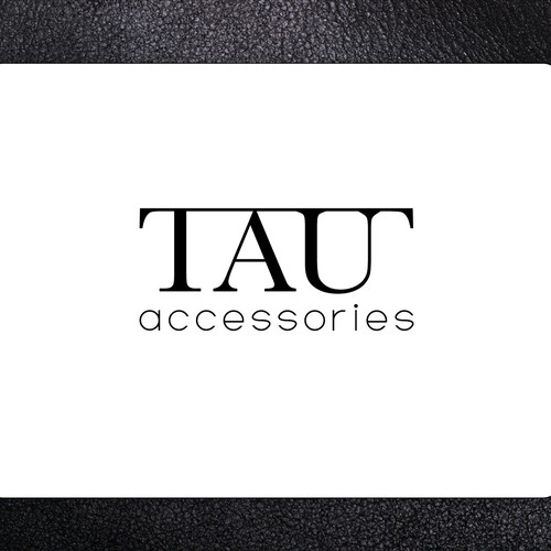 Help Tau Accessories with a new logo