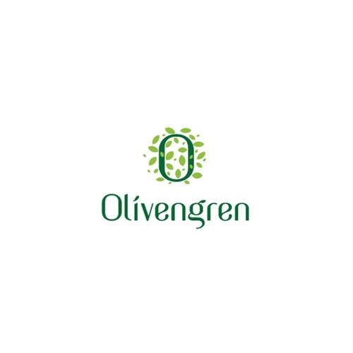 Logo for a new Norwegian interior shop