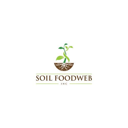 Soil Restoration Company Needs Kick-Ass Branding and a Logo