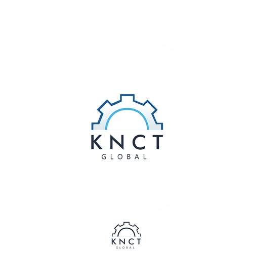Create a logo that conveys professionalism and global sophistication