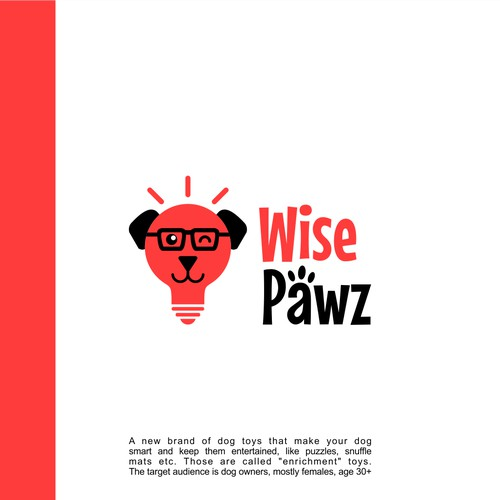 WisePawz - a toy brand to make your dog smarter