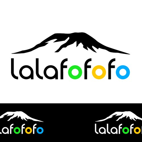 Create a logo to attract the audience of 1)travellers, 2)trip-advisor 3)NGO & 4)africa enthusiasts.