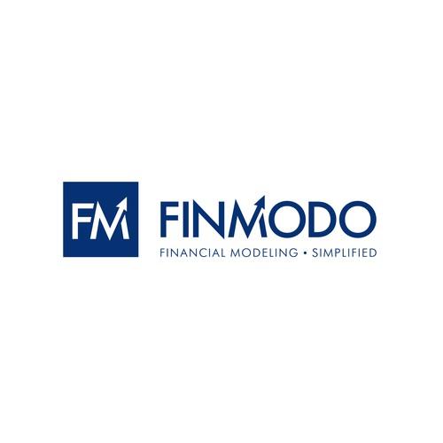 FinModo Update Logo