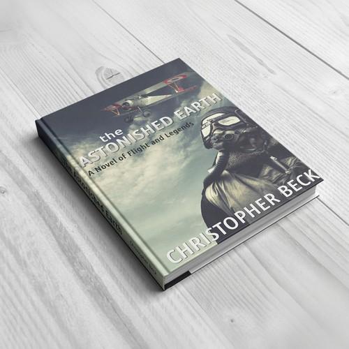 WW1 Flight Historical Novel