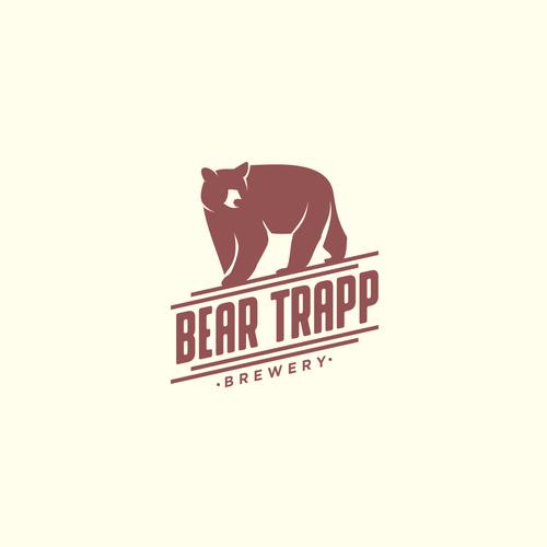 Bear brewery