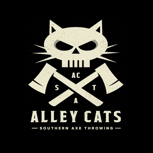Alley Cats Axe Throwing
