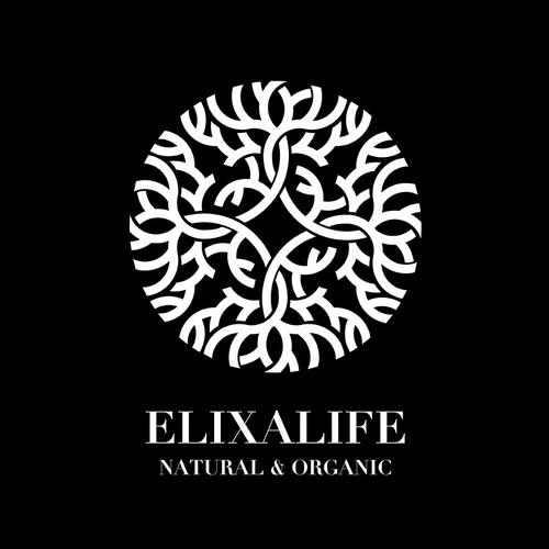 Elixalife logo