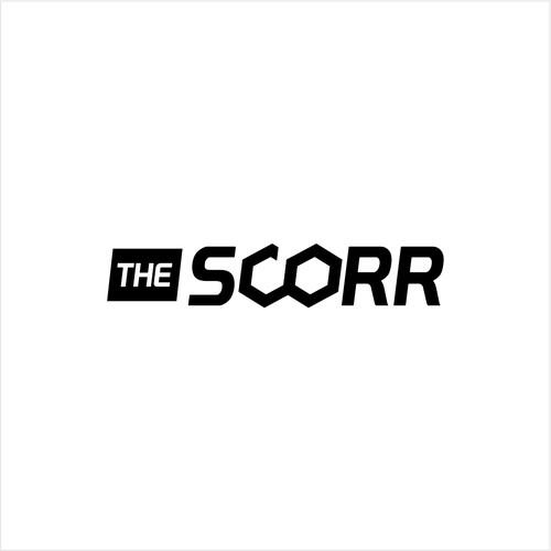 Bold logo for Soccer Fans
