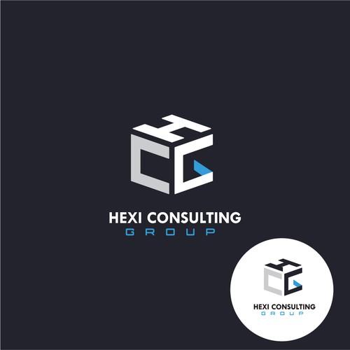 Logo Design HCG