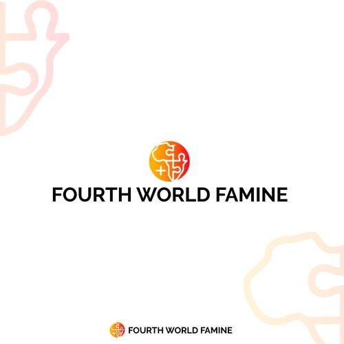 Logo of an organization helping in Africa