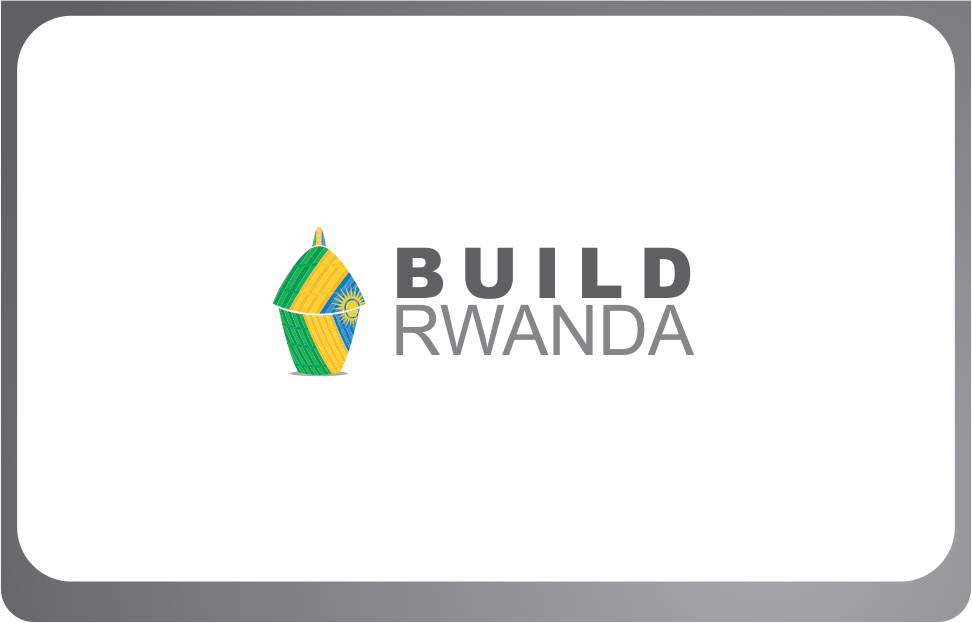 Help Build Rwanda with a new logo