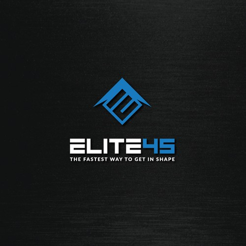 A company that sells fitness and nutrition related products and services.