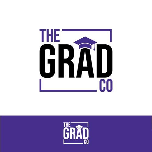 Graduation related Logo
