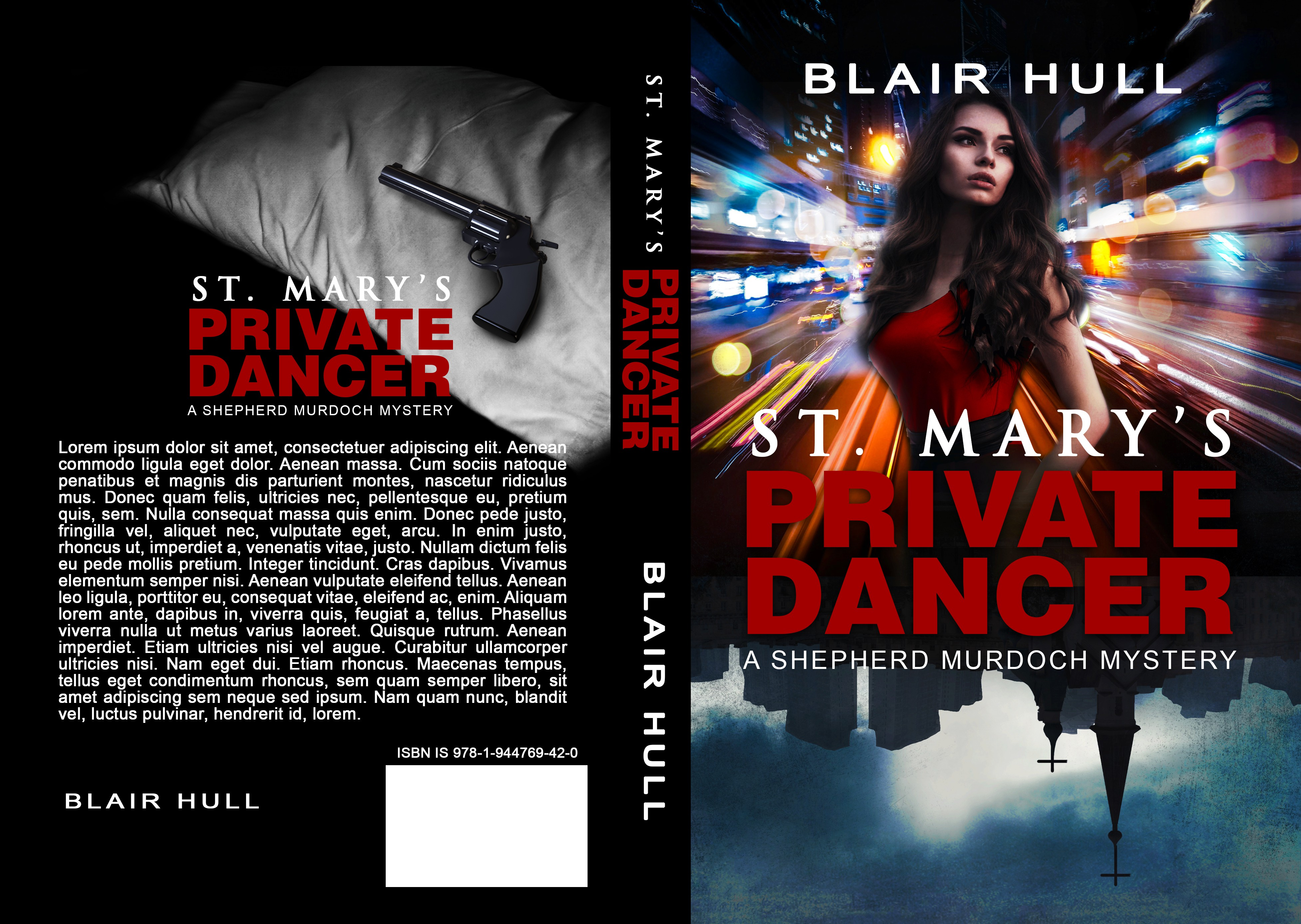 St. Mary's Private Dancer II