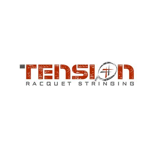 Tension Logo