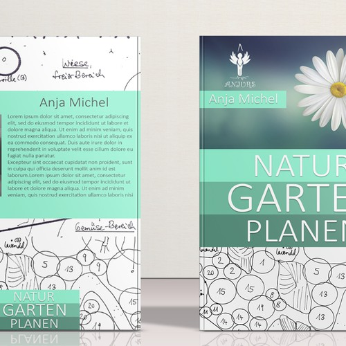 Nature Garten Planen Book Cover