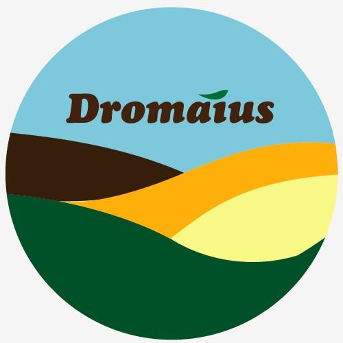 Create a logo for an Australian garlic farmer