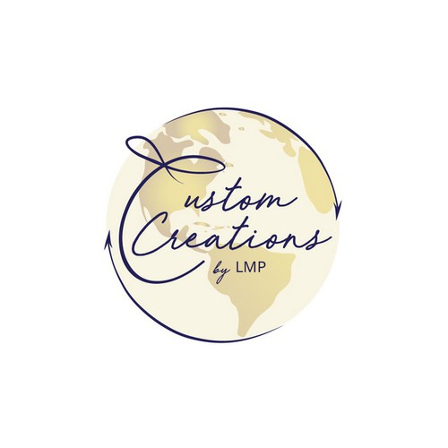 Logo for Custom Creations