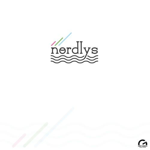 Reduced logo design