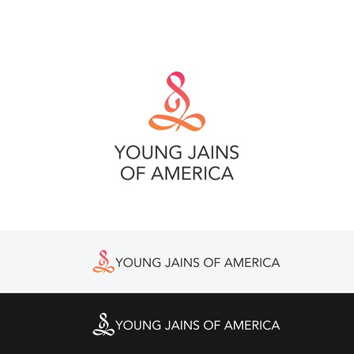 Logo Concept for Young Jains of America