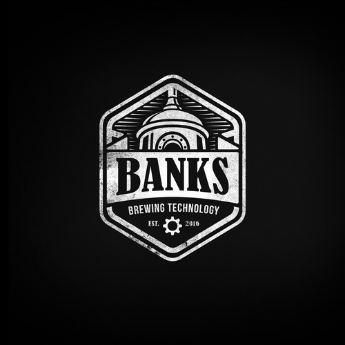 Logo for Banks Brewing Technology