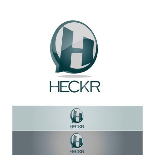 Heckr needs a new logo