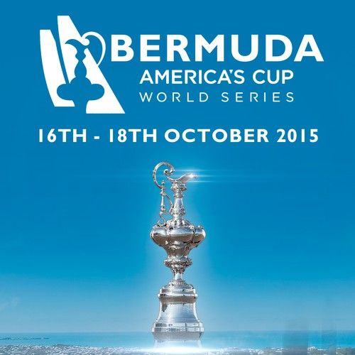 AMERICA`S CUP COVER