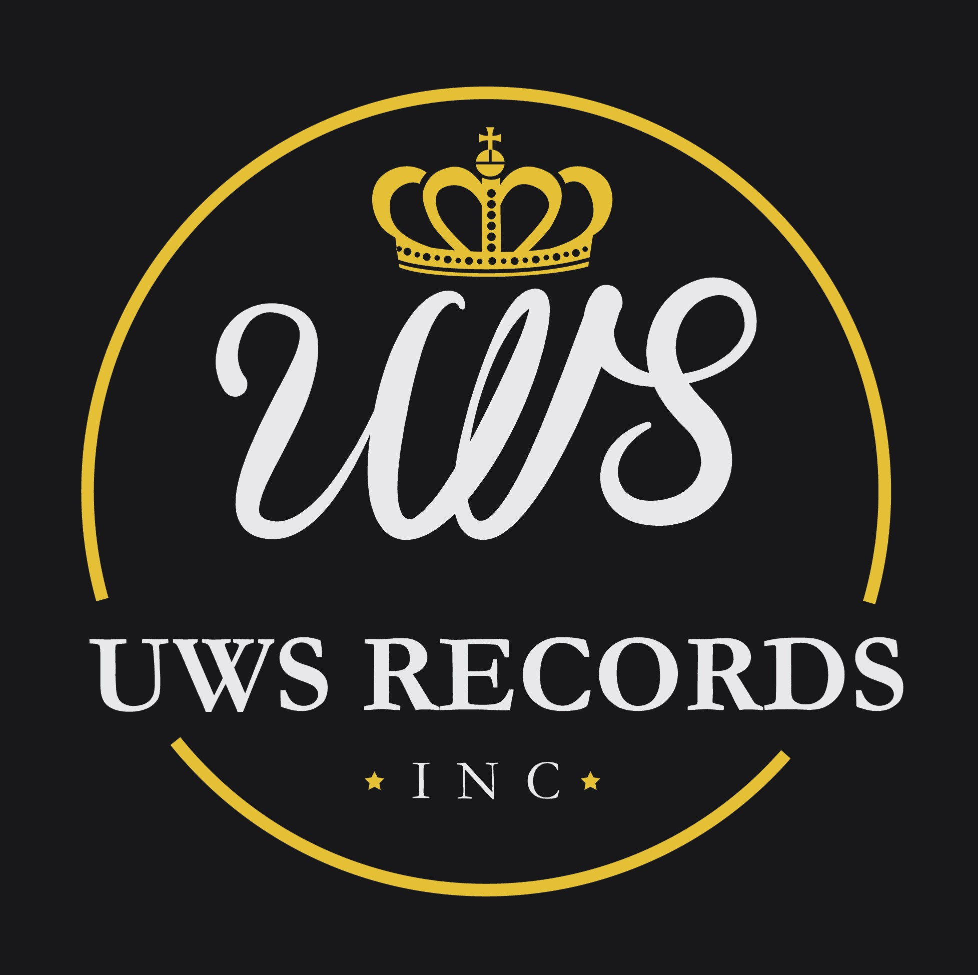 New record label looking for a website and logo