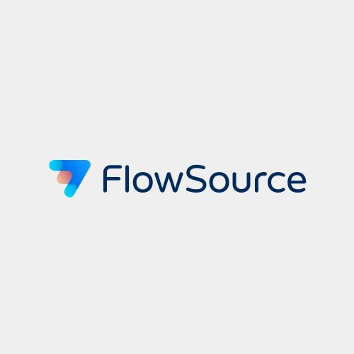 FlowSource Logo