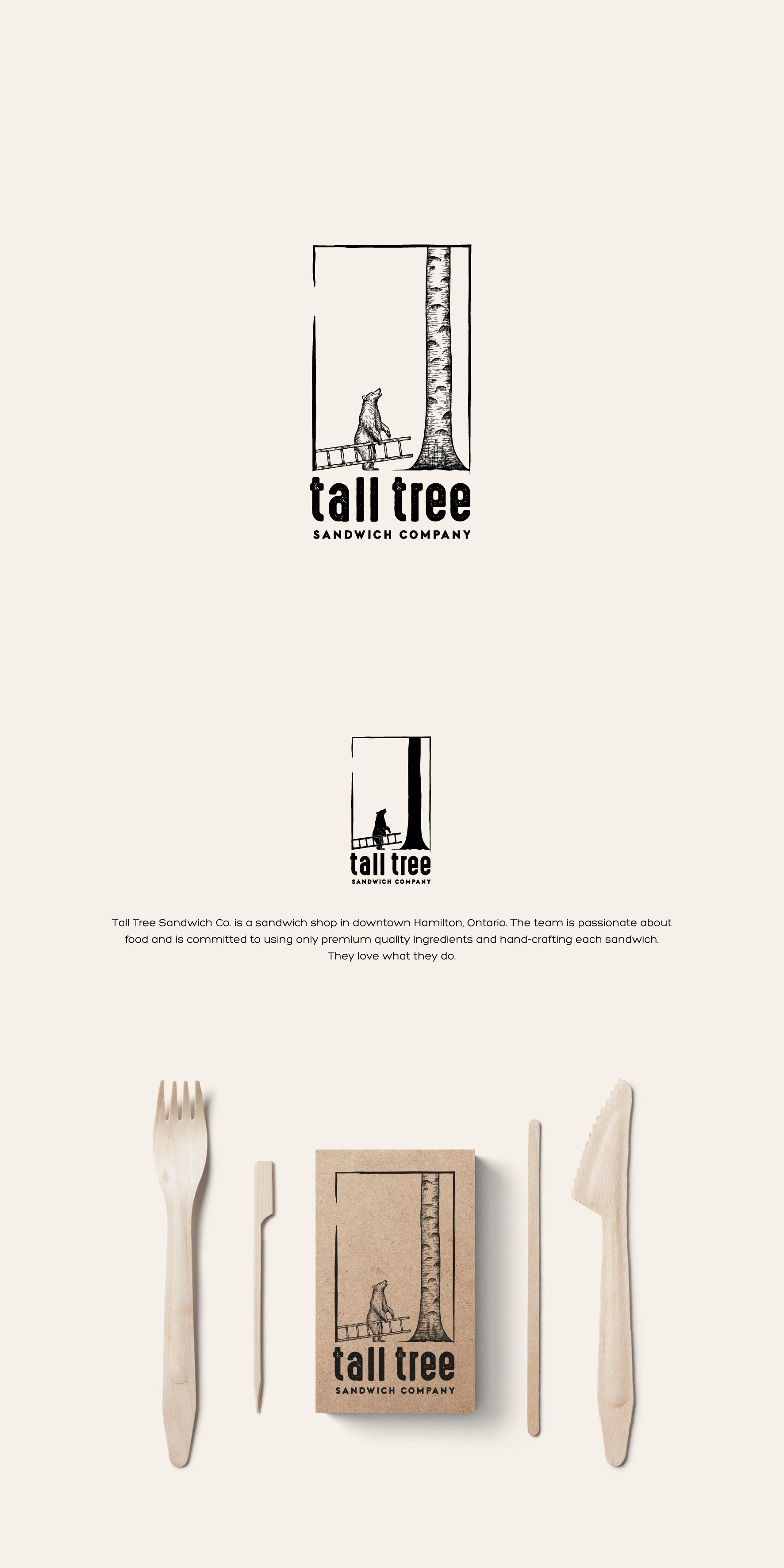 Tall Tree Sandwich Company