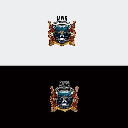 MWR team logo