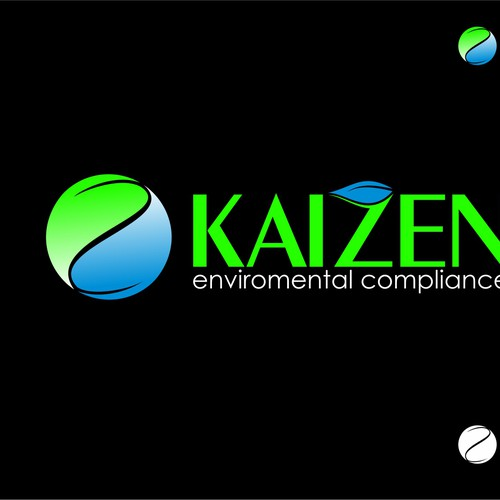 New logo wanted for Kaizen Environmental Compliance